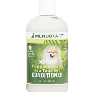 PEPPERMINT & TEA TREE OIL CONDITIONER